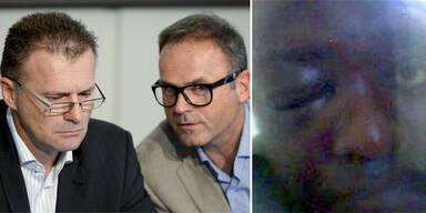 Pürstl zweifelt an Angaben der Ex-Polizisten