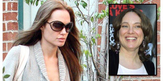 Angelina Jolies Mutter ist tot!