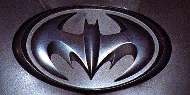 Rekordpreis für Batman-Comic erzielt