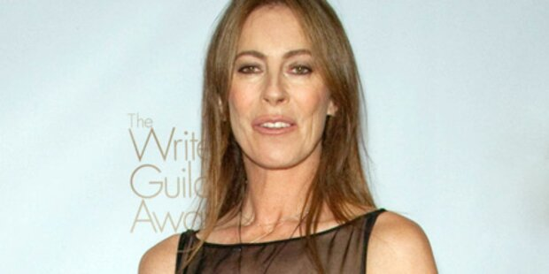 Geht Regie-Oscar erstmals an eine Frau?