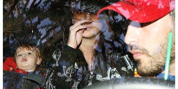 Wird Britney Spears zur Jüdin?