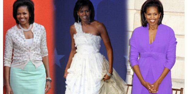 Michelle Obama: Stil-Ikone Ja oder Nein?