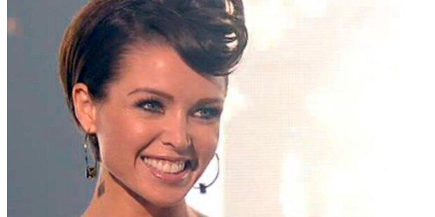 Dannii Minogue: