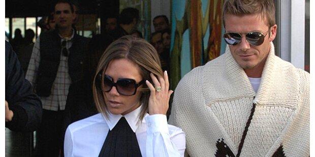 Bald Reality-Show mit den Beckhams