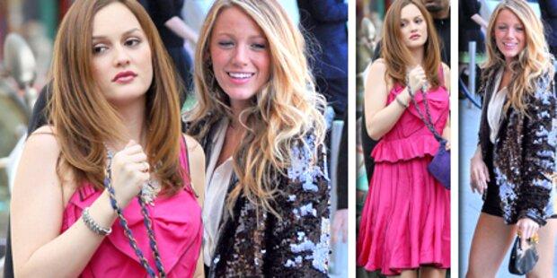 Der Gossip Girl-Style erobert Paris