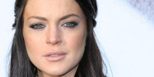Neuer Film: Lindsay Lohan verliert Job