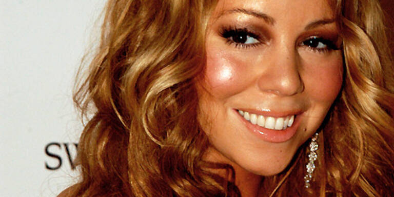 Mariah Carey. (c) Photo Press Service, www.photopress.at