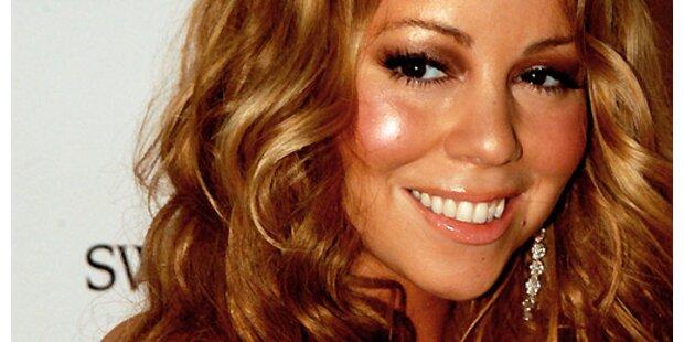 Mariah Carey am