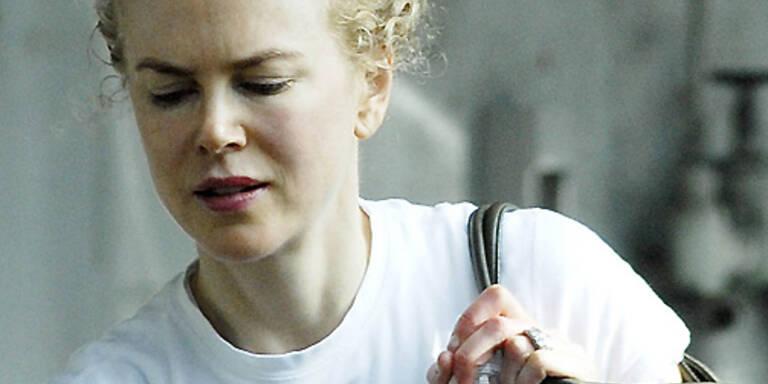 Nicole Kidman. (c) Photo Press Service, www.photopress.at