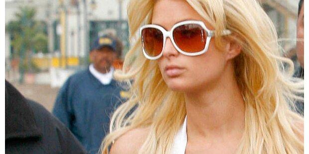 Intim-Seite von Paris Hilton gesperrt
