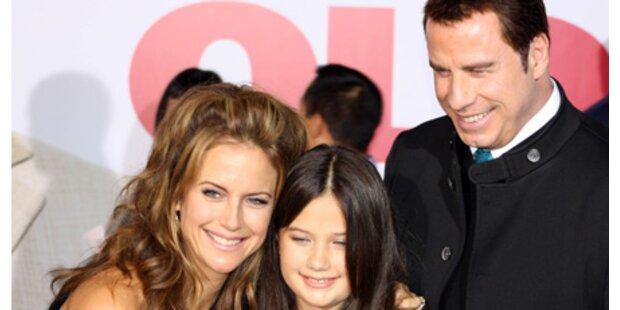 Travolta: Comeback nach Drama um Sohn