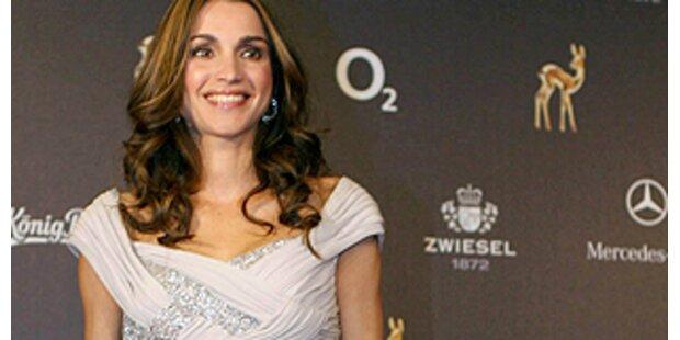 Die schönste Königin der Welt ist in Wien