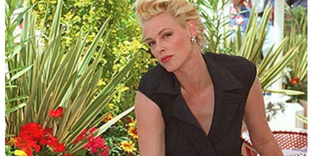 Gina Lisa sieht aus wie Brigitte Nielsen