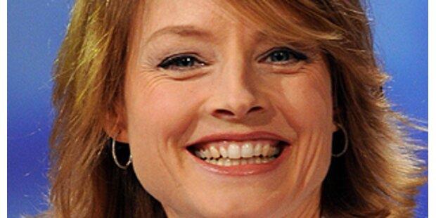 Jodie Foster findet Botox nicht notwendig