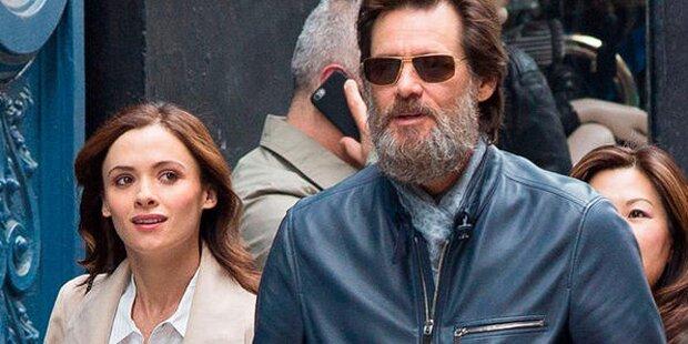 Jim Carrey: Ex nahm sich das Leben