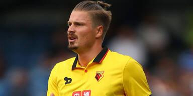 ÖFB-Star Prödl löst Vertrag bei Watford auf