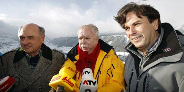 Pröll, Häupl & Voves schließen Spar-Pakt