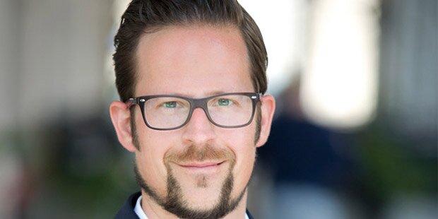 Prüller wird Pressesprecher von Köstinger