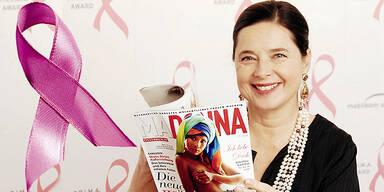 P.R.I.M.A. Award Isabella Rossellini