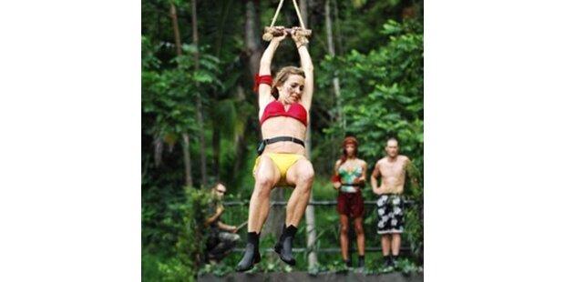 Silikon im Dschungel? Keine gute Idee!