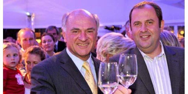 Fix: ÖVP tritt bei Präsidentenwahl an