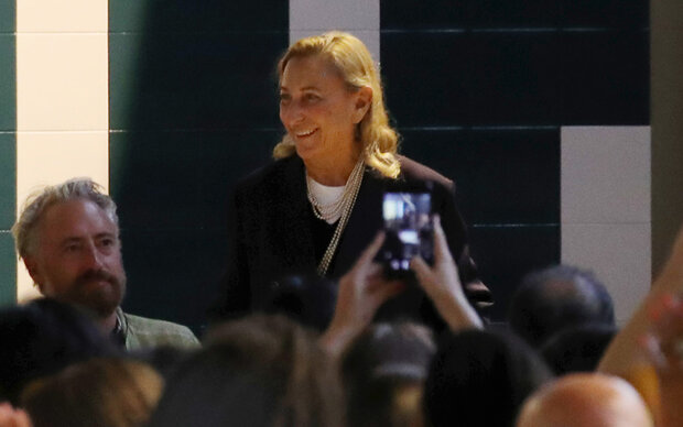 Prada: Mehr Nachhahltigkeit in der Mode