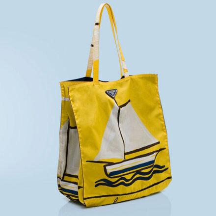Prada-Tasche endlich leistbar!