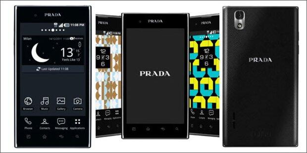 Das neue Prada-Phone 3.0 ist da