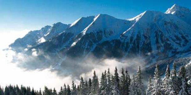 Auto erfasst 13-jährige Skifahrerin
