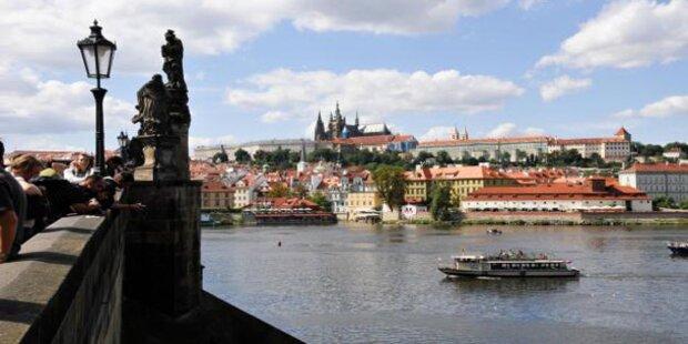 Tschechien bietet Korruptionsreisen an
