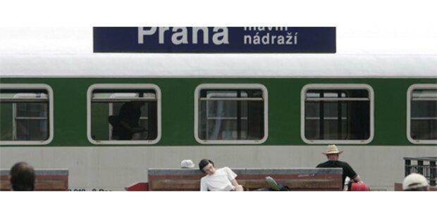 Streik legt Tschechien lahm