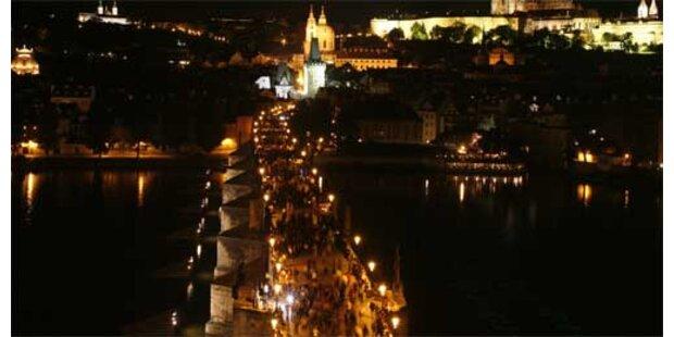 Prag will City-Maut einführen