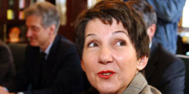 Barbara Prammer