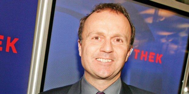 ORF-Direktor Prantner attackiert Strobl
