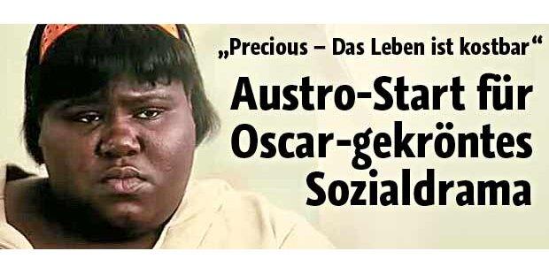Oscar-gekröntes Sozialdrama startet