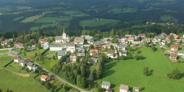 Navi-Panne: Alle Wege führen nach Kärnten