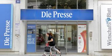 Presse Wirtschaftsblatt