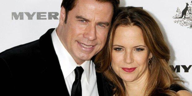 Travolta: Urlaub im Schwulenparadies