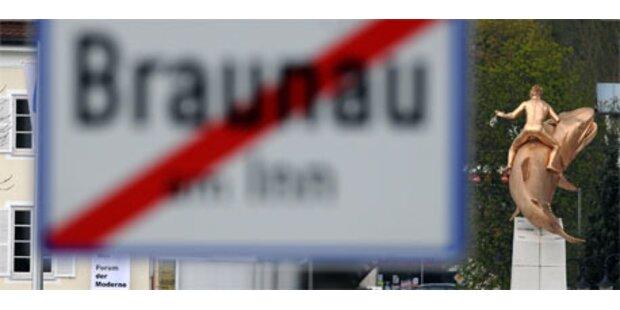 Nackter Hintern in Bayern empört Oberösterreicher