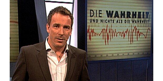RTL2-Lügendetektor-Show grenzwertig