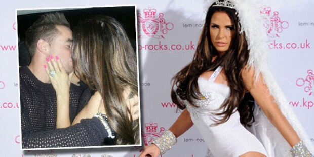 Katie Price: Baby on Board