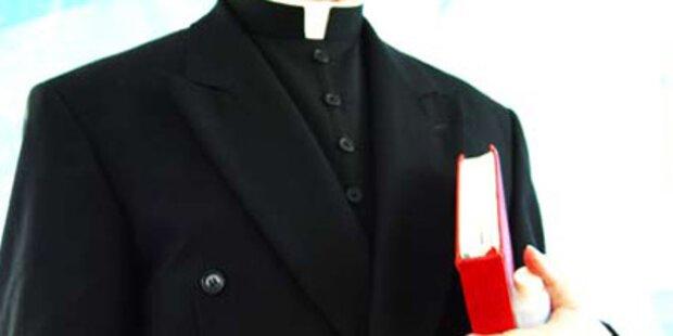 Priester im Visier der Fahnder