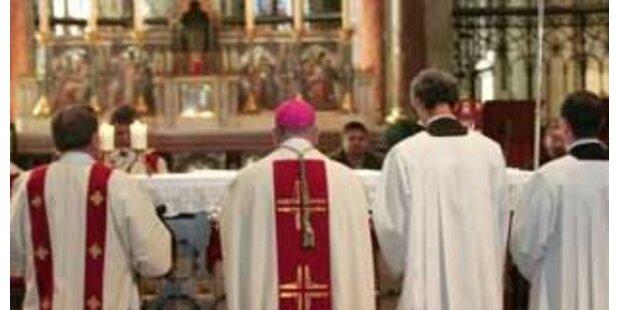 OÖ-Pfarre will verheirateten Priester einsetzen