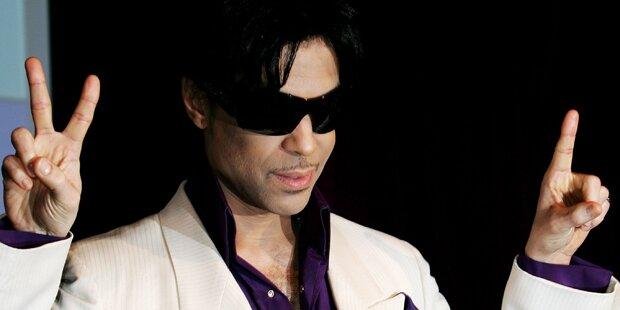 Prince ist tot: So trauert die Welt