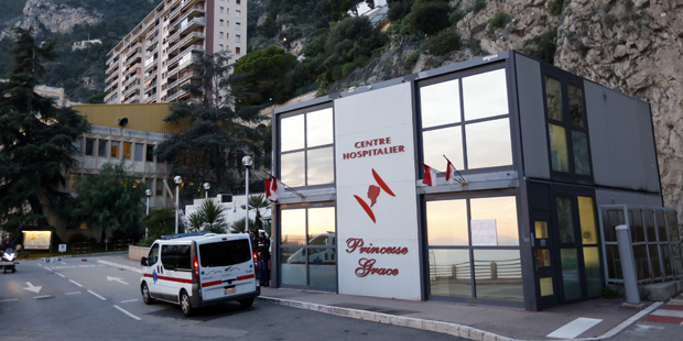 Princess Grace Krankenhaus