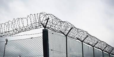 Häftling leitete Drogenring von Gefängnis aus