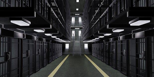 Revolte im Knast: Häftlinge geköpft