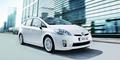 Toyota hat über zwei Millionen Prius verkauft
