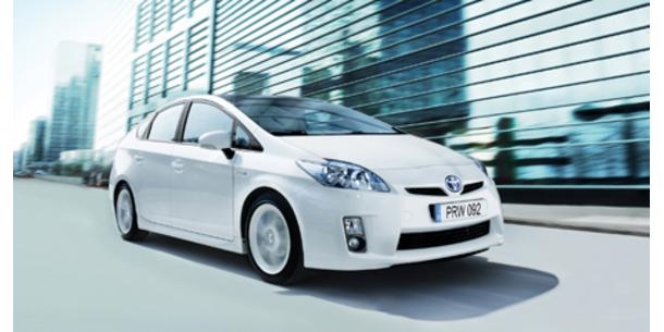 Toyota verkaufte schon 2 Millionen Prius