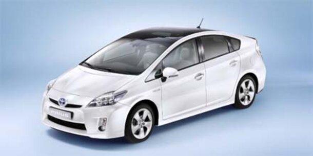 Der neue Toyota Prius im Test